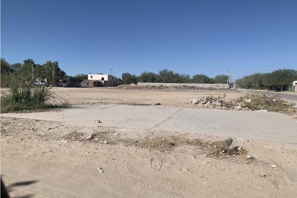 Foto de terreno habitacional en venta en  , centro norte, hermosillo, sonora, 19582279 No. 05