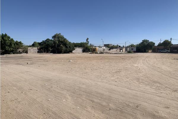 Foto de terreno habitacional en venta en  , centro norte, hermosillo, sonora, 19582279 No. 06
