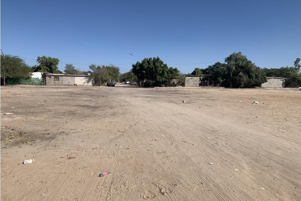Foto de terreno habitacional en venta en  , centro norte, hermosillo, sonora, 19582279 No. 07