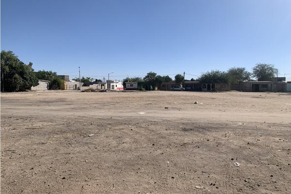 Foto de terreno habitacional en venta en  , centro norte, hermosillo, sonora, 19582279 No. 09