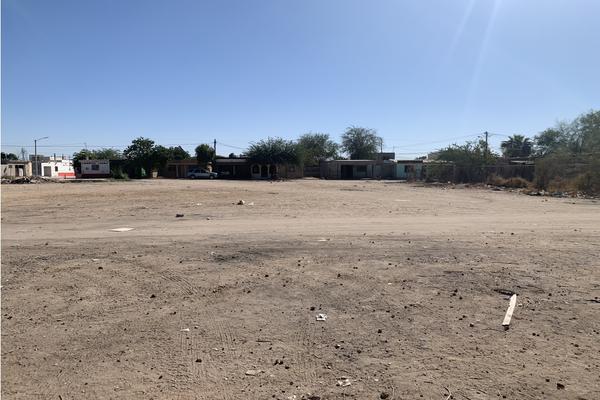 Foto de terreno habitacional en venta en  , centro norte, hermosillo, sonora, 19582279 No. 10