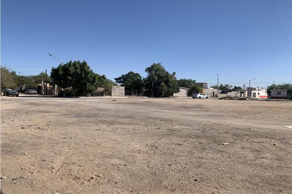 Foto de terreno habitacional en venta en  , centro norte, hermosillo, sonora, 19582279 No. 11
