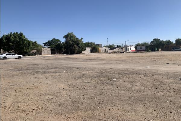 Foto de terreno habitacional en venta en  , centro norte, hermosillo, sonora, 19582279 No. 12