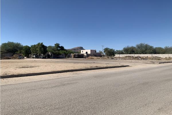 Foto de terreno habitacional en venta en  , centro norte, hermosillo, sonora, 19582279 No. 13