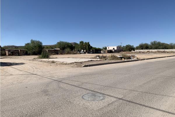 Foto de terreno habitacional en venta en  , centro norte, hermosillo, sonora, 19582279 No. 14