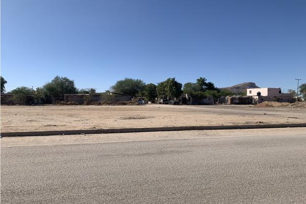 Foto de terreno habitacional en venta en  , centro norte, hermosillo, sonora, 19582279 No. 15