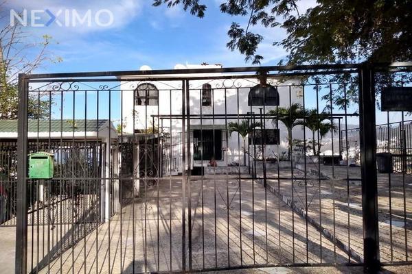 Foto de departamento en venta en centro , nuevo centro de población, acapulco de juárez, guerrero, 8396046 No. 01