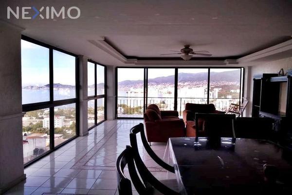 Foto de departamento en venta en centro , nuevo centro de población, acapulco de juárez, guerrero, 8396046 No. 06
