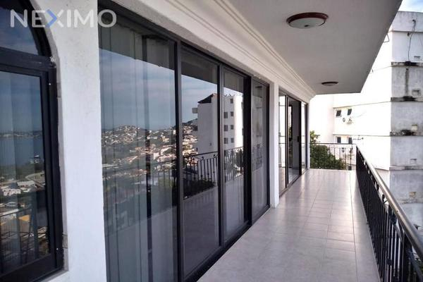 Foto de departamento en venta en centro , nuevo centro de población, acapulco de juárez, guerrero, 8396046 No. 13