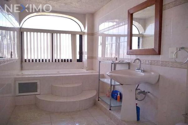 Foto de departamento en venta en centro , nuevo centro de población, acapulco de juárez, guerrero, 8396046 No. 19