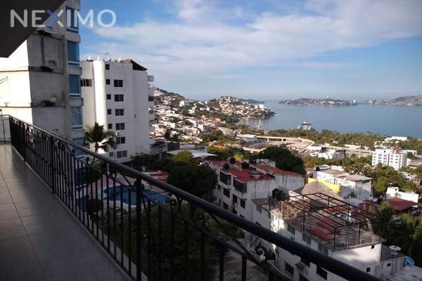 Foto de departamento en venta en centro , nuevo centro de población, acapulco de juárez, guerrero, 8396046 No. 21