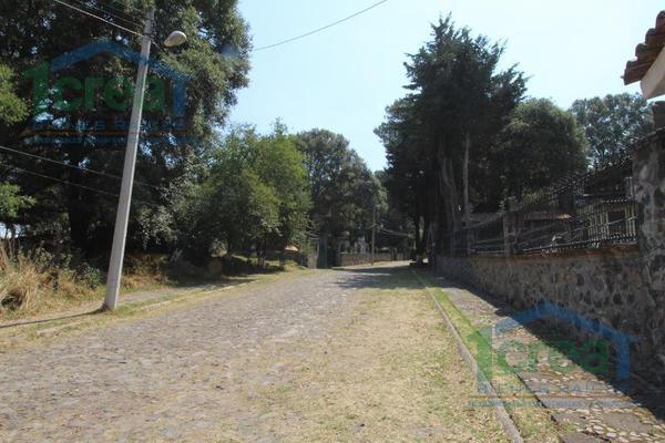 Foto de casa en venta en  , centro ocoyoacac, ocoyoacac, méxico, 7466025 No. 02