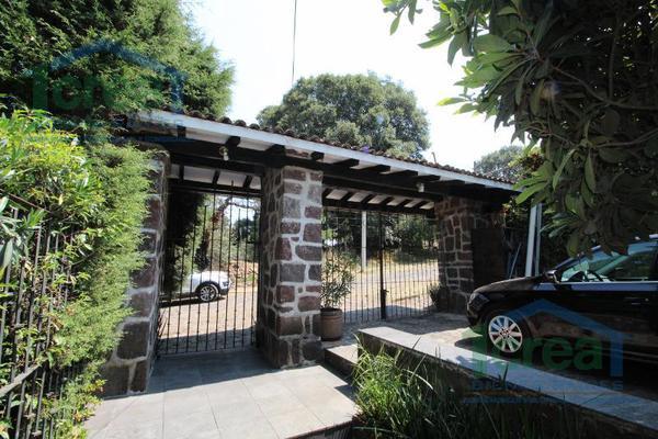 Foto de casa en venta en  , centro ocoyoacac, ocoyoacac, méxico, 7466025 No. 03