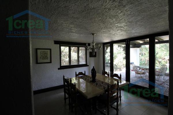 Foto de casa en venta en  , centro ocoyoacac, ocoyoacac, méxico, 7466025 No. 06