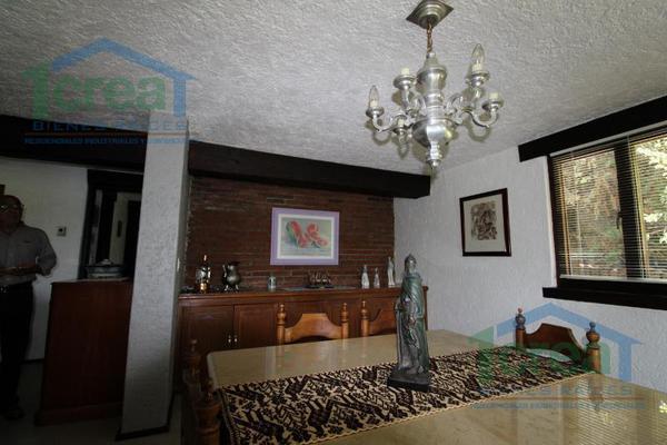 Foto de casa en venta en  , centro ocoyoacac, ocoyoacac, méxico, 7466025 No. 07