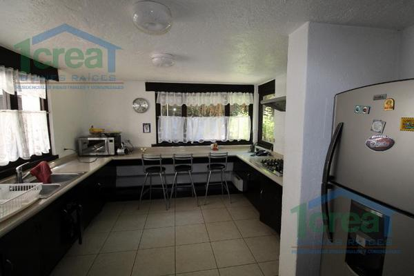 Foto de casa en venta en  , centro ocoyoacac, ocoyoacac, méxico, 7466025 No. 08