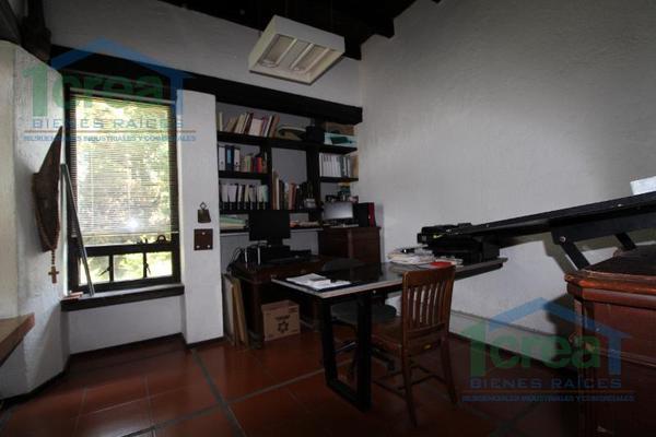 Foto de casa en venta en  , centro ocoyoacac, ocoyoacac, méxico, 7466025 No. 10