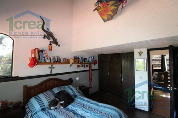 Foto de casa en venta en  , centro ocoyoacac, ocoyoacac, méxico, 7466025 No. 11