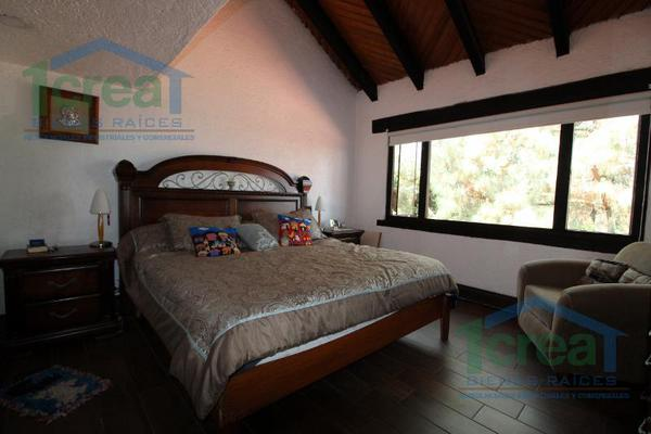 Foto de casa en venta en  , centro ocoyoacac, ocoyoacac, méxico, 7466025 No. 12