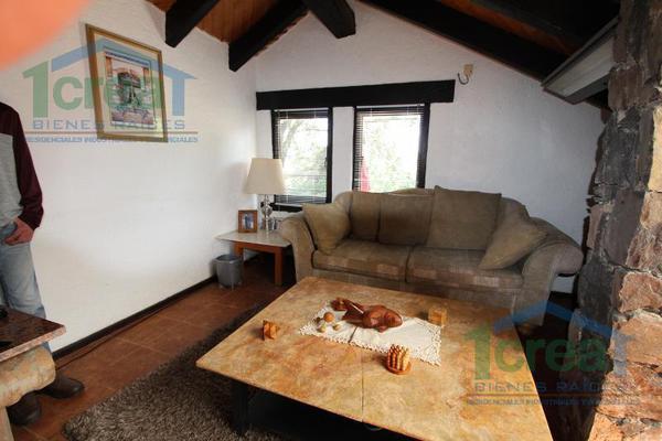 Foto de casa en venta en  , centro ocoyoacac, ocoyoacac, méxico, 7466025 No. 13