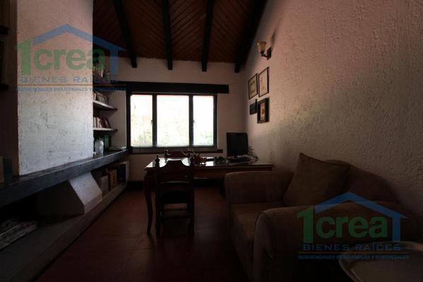 Foto de casa en venta en  , centro ocoyoacac, ocoyoacac, méxico, 7466025 No. 14