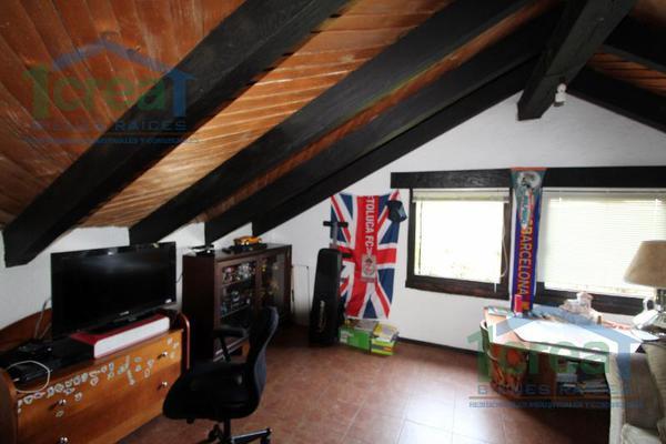Foto de casa en venta en  , centro ocoyoacac, ocoyoacac, méxico, 7466025 No. 15