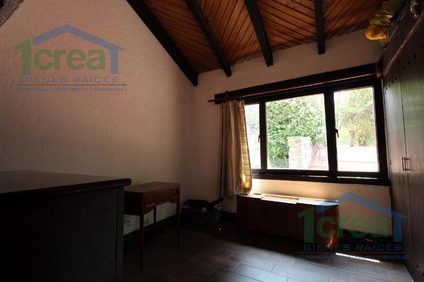 Foto de casa en venta en  , centro ocoyoacac, ocoyoacac, méxico, 7466025 No. 16