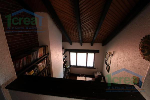 Foto de casa en venta en  , centro ocoyoacac, ocoyoacac, méxico, 7466025 No. 17