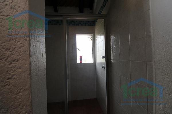 Foto de casa en venta en  , centro ocoyoacac, ocoyoacac, méxico, 7466025 No. 18