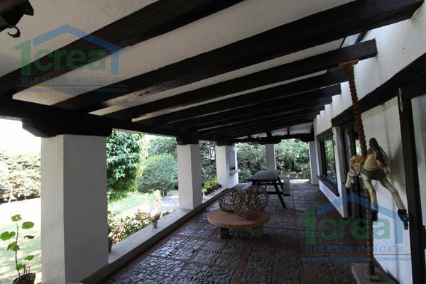 Foto de casa en venta en  , centro ocoyoacac, ocoyoacac, méxico, 7466025 No. 19