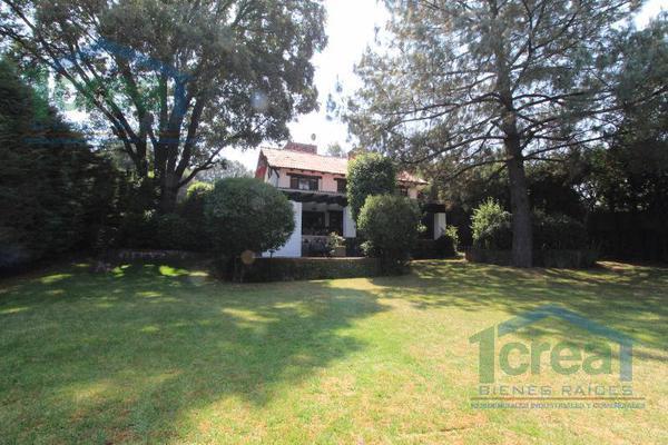 Foto de casa en venta en  , centro ocoyoacac, ocoyoacac, méxico, 7466025 No. 20