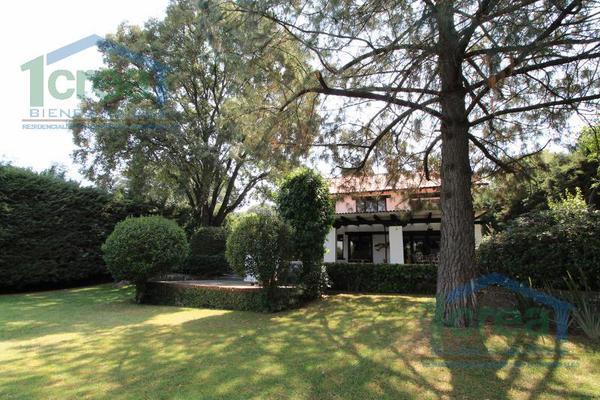 Foto de casa en venta en  , centro ocoyoacac, ocoyoacac, méxico, 7466025 No. 21