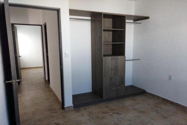Foto de departamento en venta en centro oo, oaxtepec centro, yautepec, morelos, 10121033 No. 02