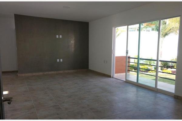 Foto de departamento en venta en centro oo, oaxtepec centro, yautepec, morelos, 10121033 No. 07