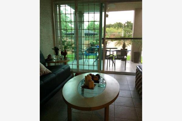 Foto de casa en venta en centro oo, oaxtepec centro, yautepec, morelos, 9962926 No. 01