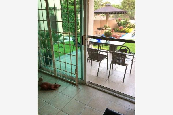 Foto de casa en venta en centro oo, oaxtepec centro, yautepec, morelos, 9962926 No. 04