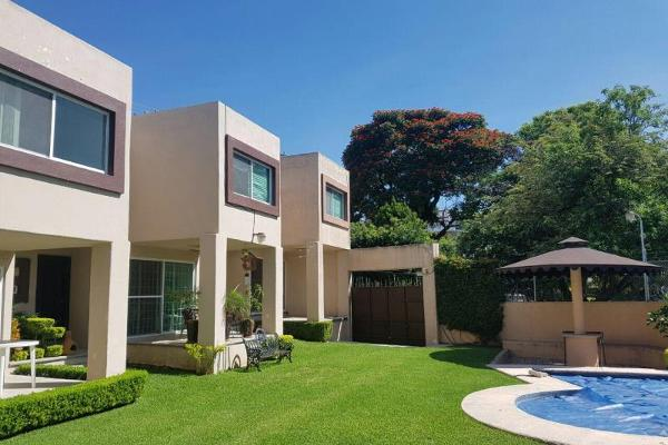Foto de casa en venta en centro oo, oaxtepec centro, yautepec, morelos, 9962926 No. 05