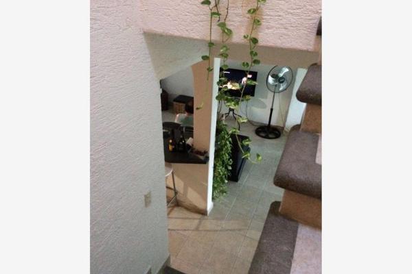 Foto de casa en venta en centro oo, oaxtepec centro, yautepec, morelos, 9962926 No. 07