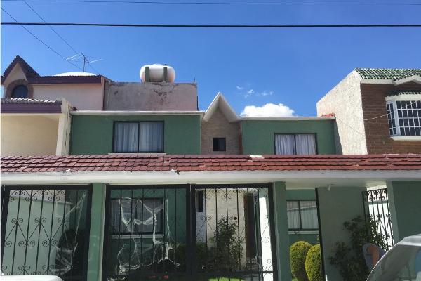 Foto de casa en venta en  , centro, pachuca de soto, hidalgo, 5404333 No. 01