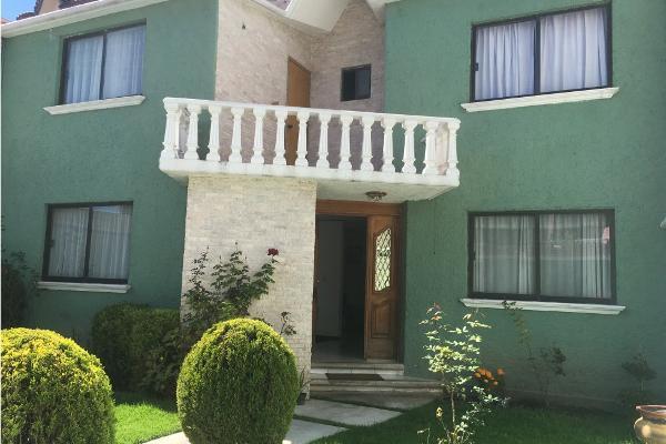 Foto de casa en venta en  , centro, pachuca de soto, hidalgo, 5404333 No. 02