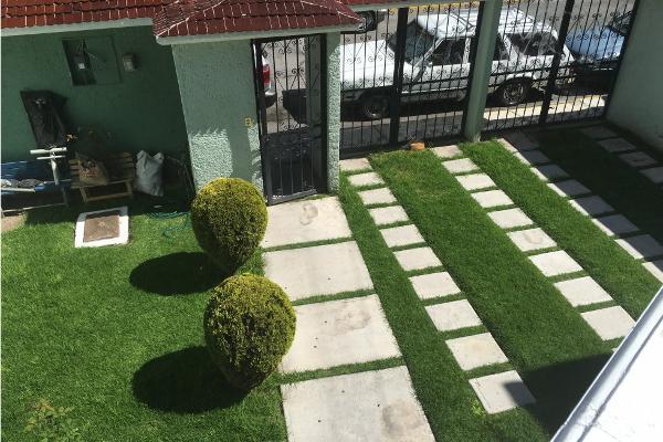 Foto de casa en venta en  , centro, pachuca de soto, hidalgo, 5404333 No. 03