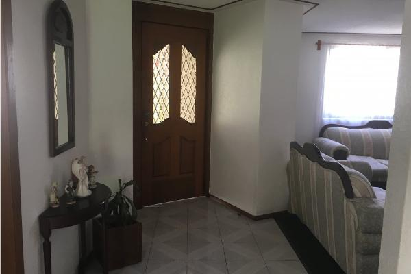 Foto de casa en venta en  , centro, pachuca de soto, hidalgo, 5404333 No. 04