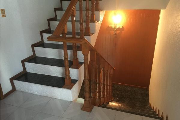 Foto de casa en venta en  , centro, pachuca de soto, hidalgo, 5404333 No. 05