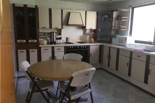 Foto de casa en venta en  , centro, pachuca de soto, hidalgo, 5404333 No. 07
