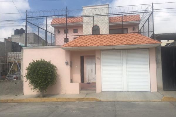 Foto de casa en venta en  , el atorón, pachuca de soto, hidalgo, 5417377 No. 01