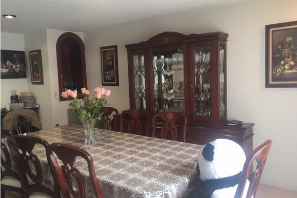 Foto de casa en venta en  , el atorón, pachuca de soto, hidalgo, 5417377 No. 05