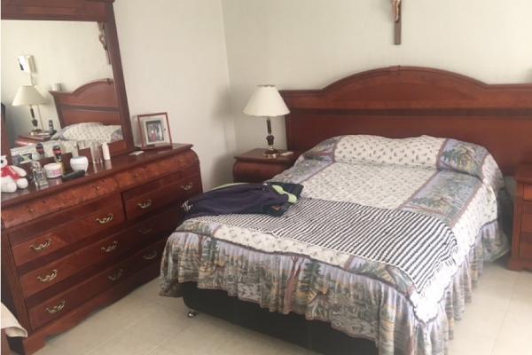 Foto de casa en venta en  , el atorón, pachuca de soto, hidalgo, 5417377 No. 06