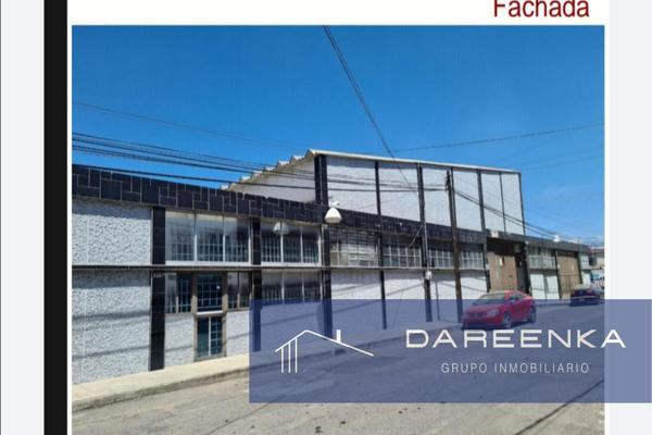 Foto de nave industrial en renta en  , centro, puebla, puebla, 0 No. 01