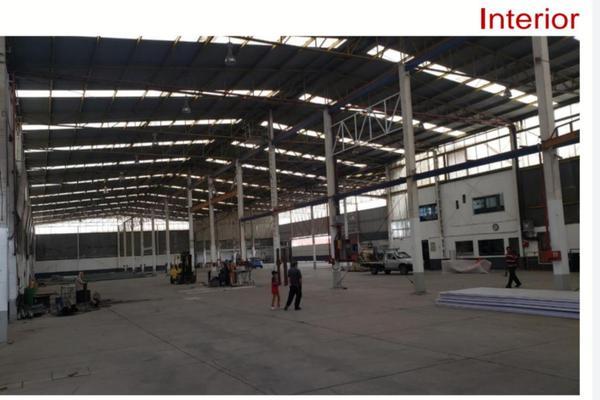 Foto de nave industrial en renta en  , centro, puebla, puebla, 0 No. 03