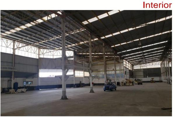 Foto de nave industrial en renta en  , centro, puebla, puebla, 0 No. 04